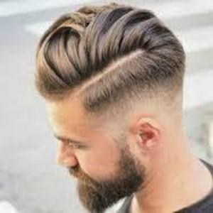 Male cut 2