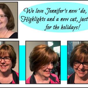 Jennifer todd collage