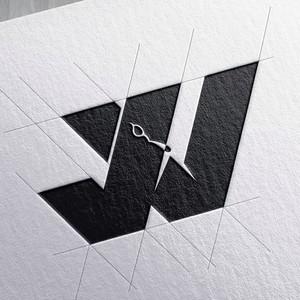 Jesse wyatt logo sketch