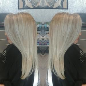 Mai's hair