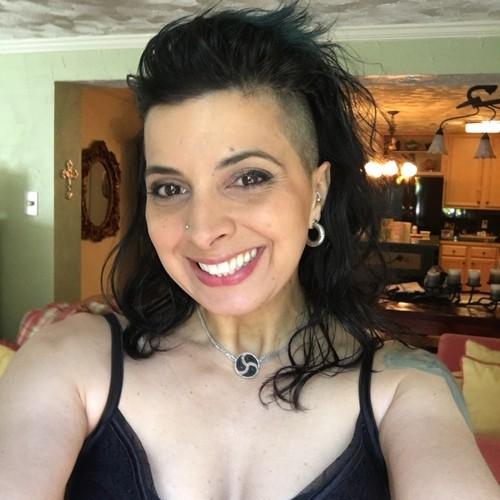 Nicole Scavo