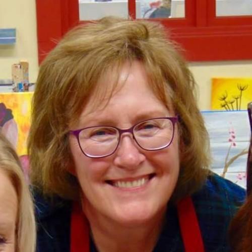 Jeannette Kromme