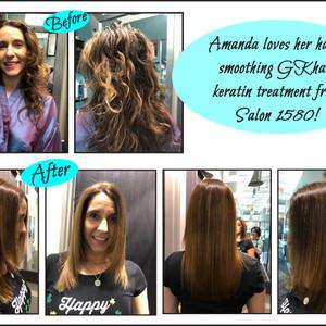Amanda whitney gk collage