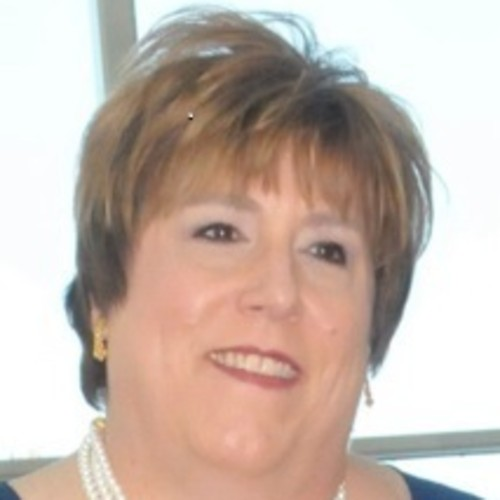 Joyce Morgan