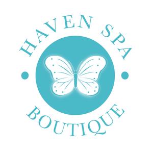 Haven spa logo 2017 01