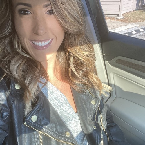 Megan Daveluy