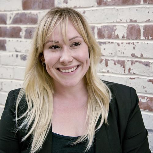 Lauren Stepp