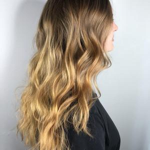Hair photo 9