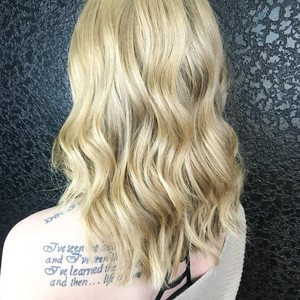 Hairphot 38