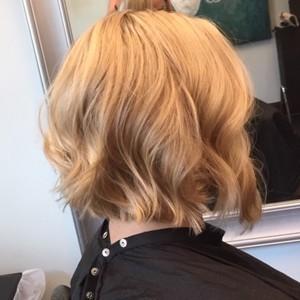 Darin'a hair?1540407245