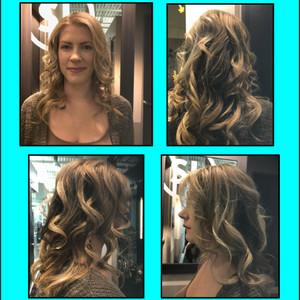 Alex lipsky hl special occ hair