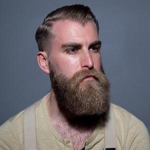 Classic beard styles 8