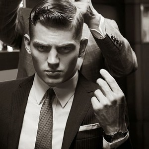 Mens hair care tips