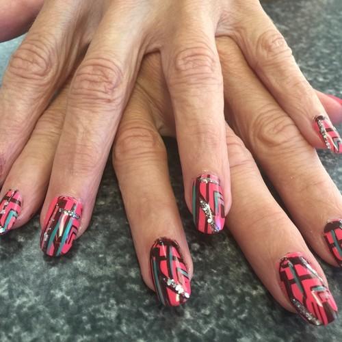 Sandy k nails