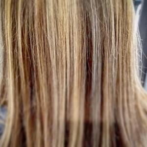 Lisa blonde