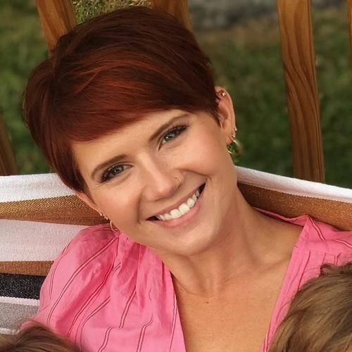 Erin Studebaker