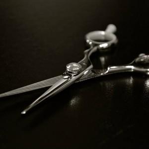 Back ground fb pic scissors