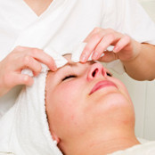Deep cleansing facial 1