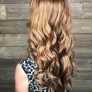 Heidi hair 5