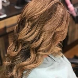 Heidi hair 6