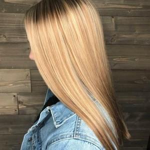 Heidi hair 7