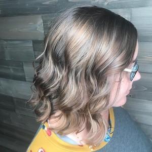 Heidi hair 8