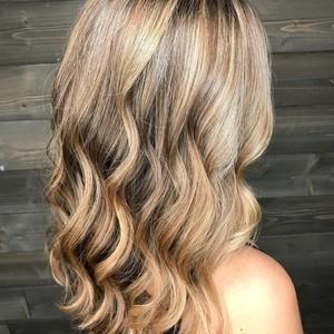 Heidi hair 11