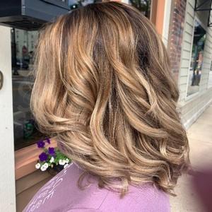Heidi hair 15