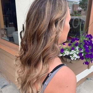 Heidi hair 17