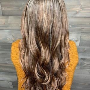 Heidi hair 20