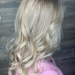 Heidi hair 18
