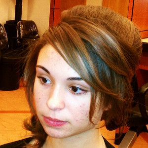 Portfolio hair 4