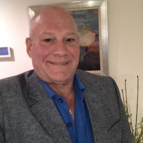 Larry Wilharm
