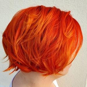 Kf orange