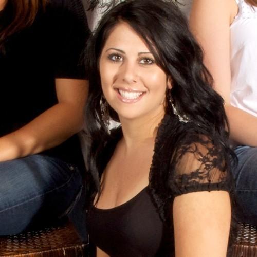 Amber Lott-McLaughlin