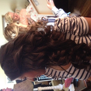Wedding hair2