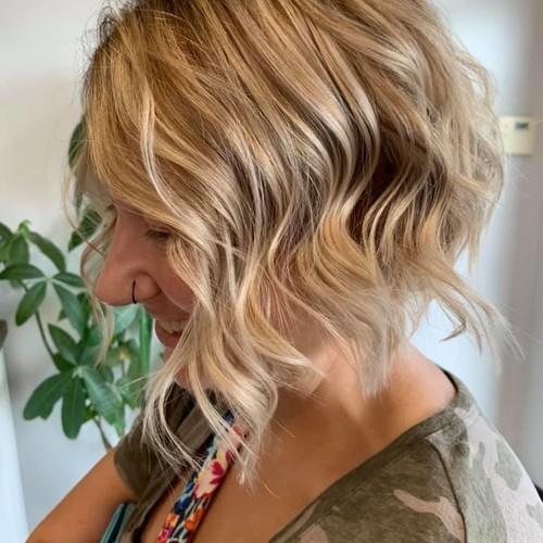 Taylor Deaton - Hair Stylist, Washington Park Plaza ...