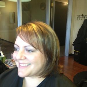 Camille hair pic 1