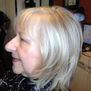 Camille hair pic 2