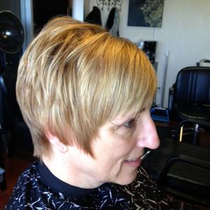 Camille hair pic 3