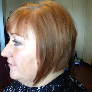 Camille hair pic 8