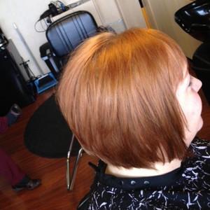 Camille hair pic 9