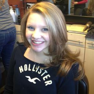 Camille hair pic 11