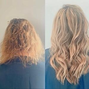 Back collage nbr