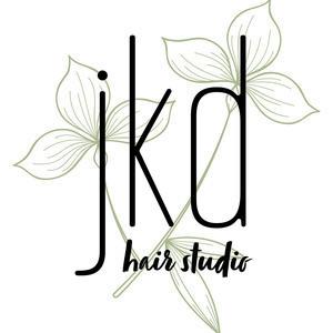 Jkd hairstudio logo print %281%29