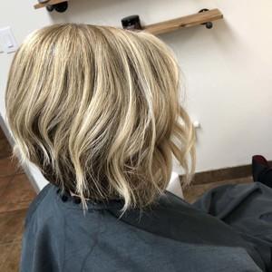 Kristy freeman hair color stylist 1