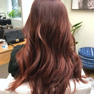 Kristy freeman hair color stylist 7