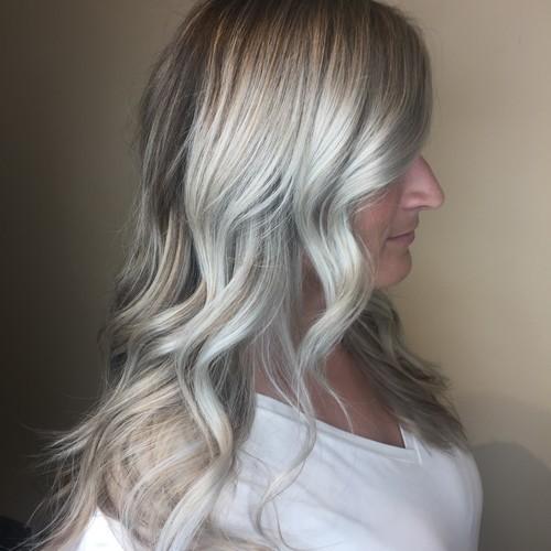 Hair pic 8
