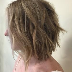 Hair pic 1
