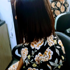My hair file
